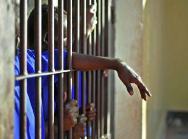 Evasion à la prison civile de Dapaong