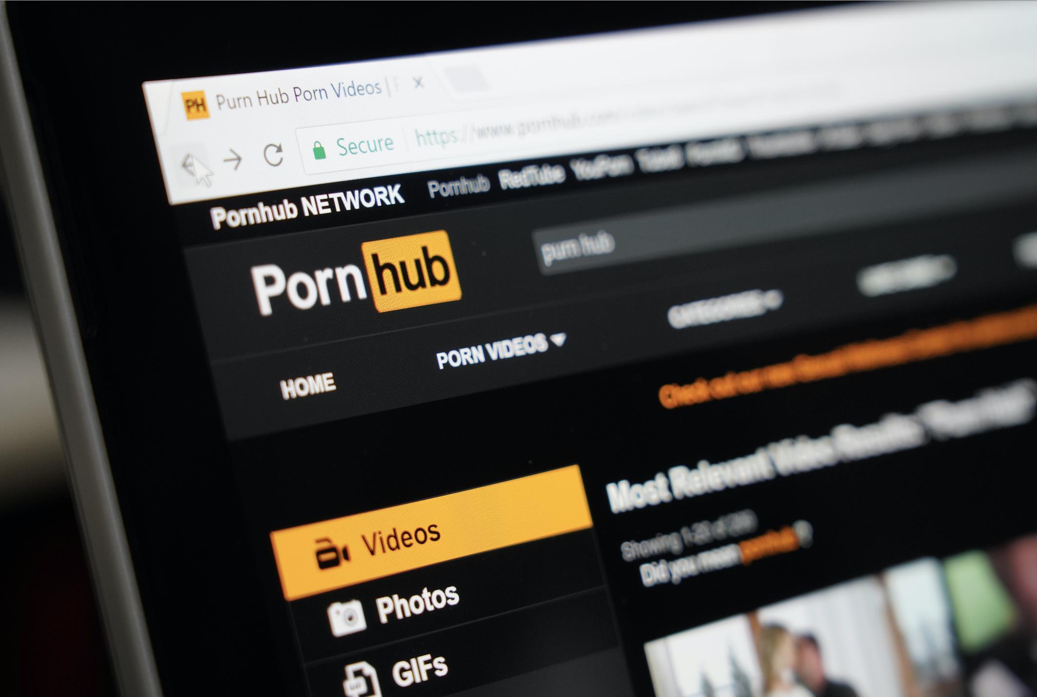 Pornhubl