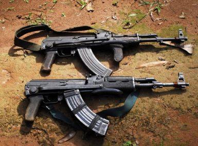 Un élève gendarme a tiré sur son supérieur et blessé 4 civils