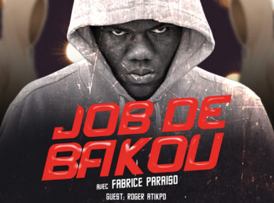 Job de Bakou,du théâtre ce vendredi à l'Institut Français du Togo !