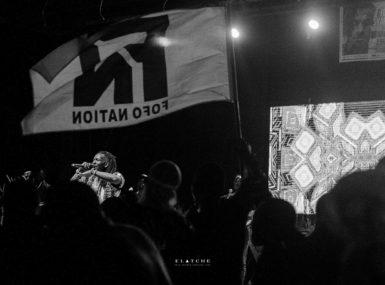 « ELATCHE », le super concert Live de FOFO SKARFO