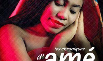 LES CHRONIQUES D'AMÉ
