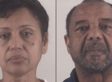 Le fils de Sékou Touré et sa femme, condamnés par la cour fédérale américaine