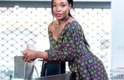 Les défis d'une femme entrepreneure togolaise : Nancy d'ALMEIDA  (Part 2)