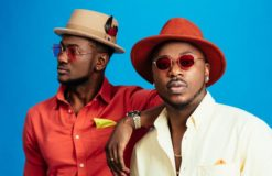 Sensualité, rythme Antillais et du zouk, les Toofan savent les additionner
