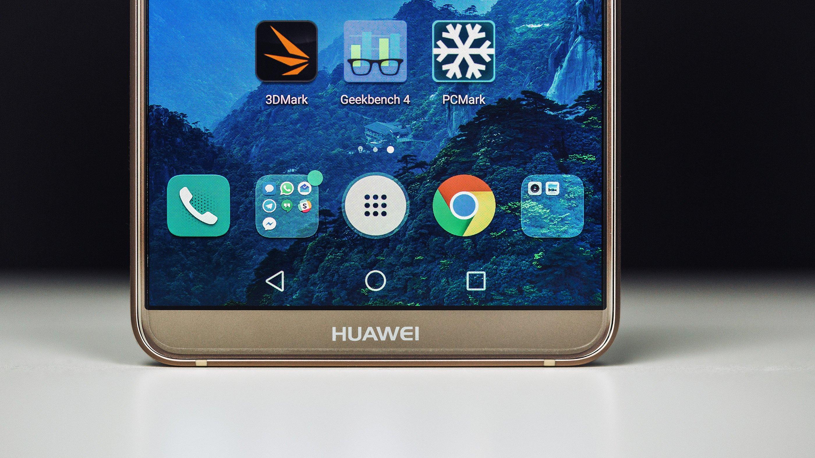 Huawei privé de licence Android par Google