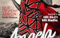 Gnadoe Magazine N2: Angela notre gladiator du cinéma africain