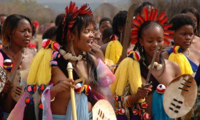 L'Afrique en pleine révolution maritale: la polygamie légalisée