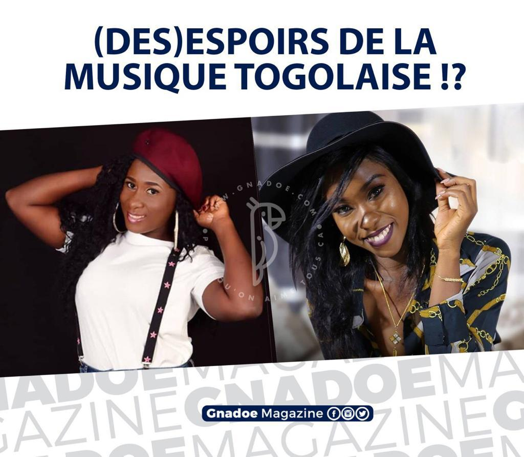 (DES)ESPOIRS DE LA MUSIQUE TOGOLAISE?!!!
