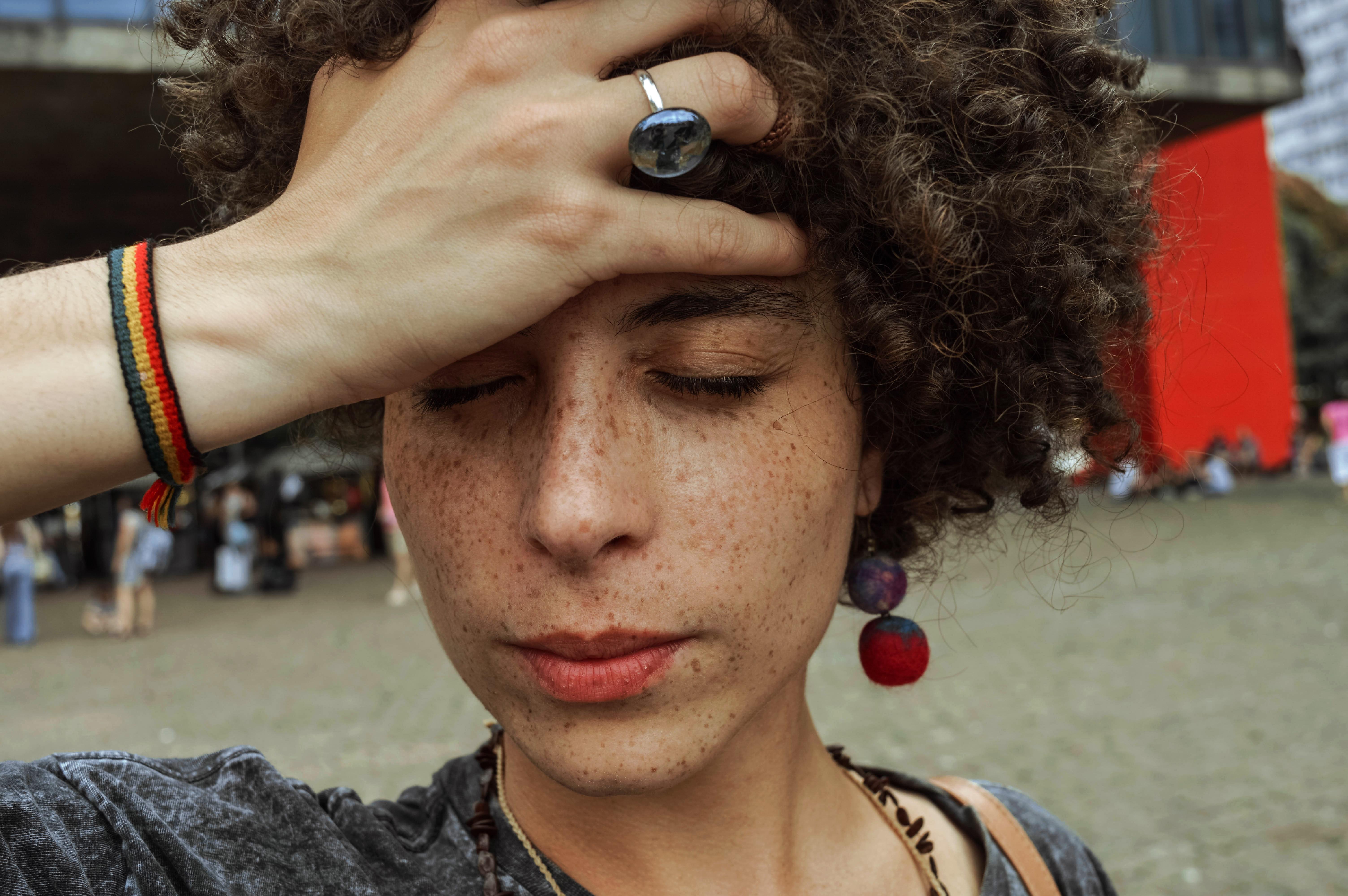 Comment se débarrasser de la migraine en quelques minutes