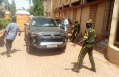 Le DG de La Poste chassé par ses employés au Burkina