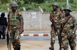 Les zones de Lomé à éviter car déclarées à risque