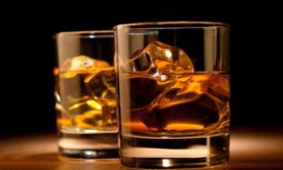 UN VERRE D'ALCOOL PAR JOUR SUFFIRAIT A PROVOQUER UN AVC