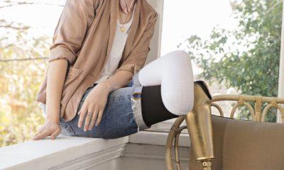 Lauren Wasser a perdu ses 2 jambes à cause d'un tampon