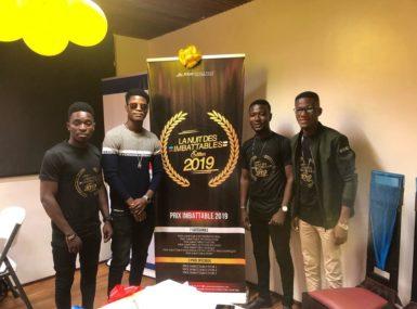 Les Imbattables : Un concept pour motiver et donner de l'espoir à la jeunesse Togolaise