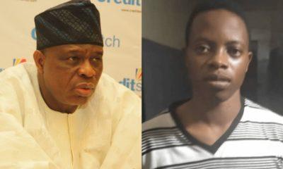 Togolais condamné pour meurtre au Nigeria