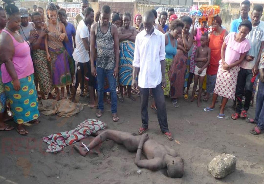 Togo: Un jeune homme décapité dans les rues de Bè-Dangbuipé