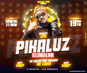 Concert Pikaluz