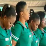 Avis : Infirmières ghanéennes cherchent hommes pour relation sérieuse !