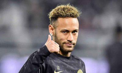 La Brésilienne qu'aurait violé Neymar donne sa version de l'histoire !