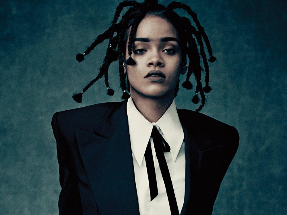 Rihanna, chanteuse la plus riche du monde ?