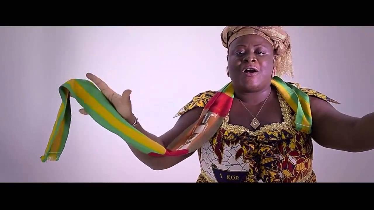 Vanessa Worou fait son mea-culpa et demande pardon à King Mensah [Vidéo]