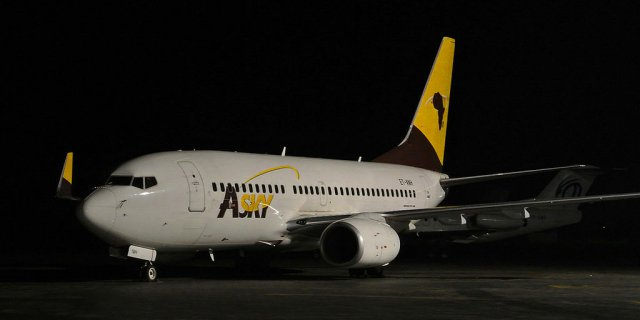 ASKY Airlines recrute Dispatcher