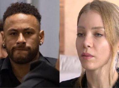 Selon Neymar, la petite aurait elle-même réclamé la fessée !