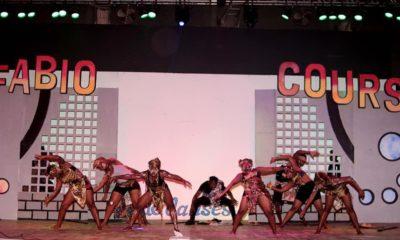 FABIO Cours de Danse