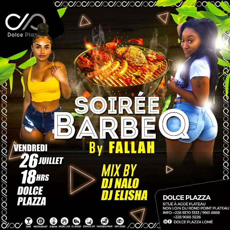 BarbeQ by Fallah