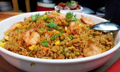 meilleur riz au gras