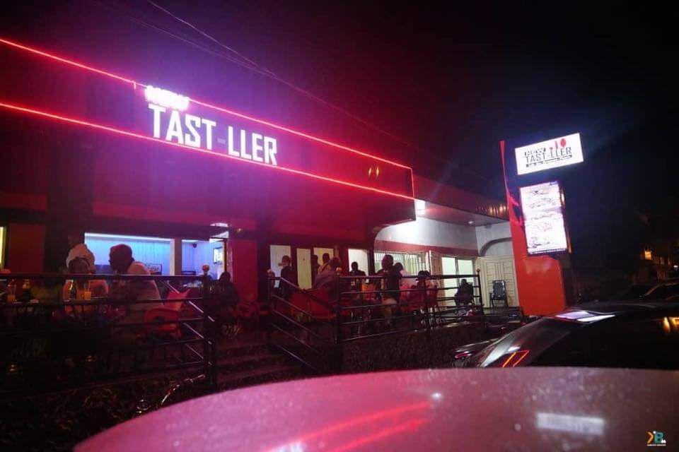 New Tast-Ller
