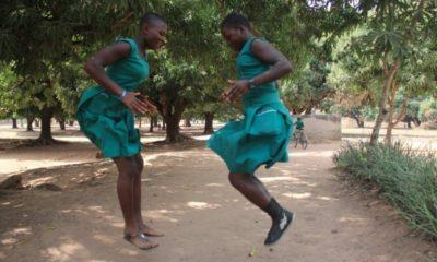 Togo : les jeux Ampé et Djaskélé au prochain programme d'EPS des élèves