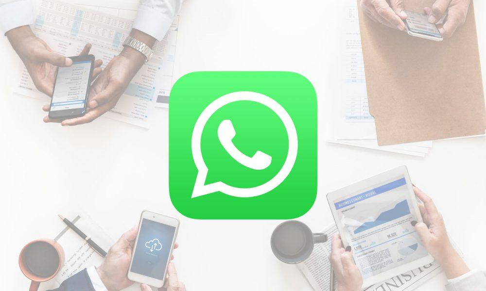 Voici enfin la mise à jour WhatsApp que l'on attendait tous !