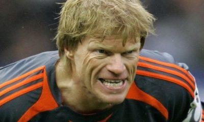 Le top 11 des plus grands salauds de l'histoire du foot