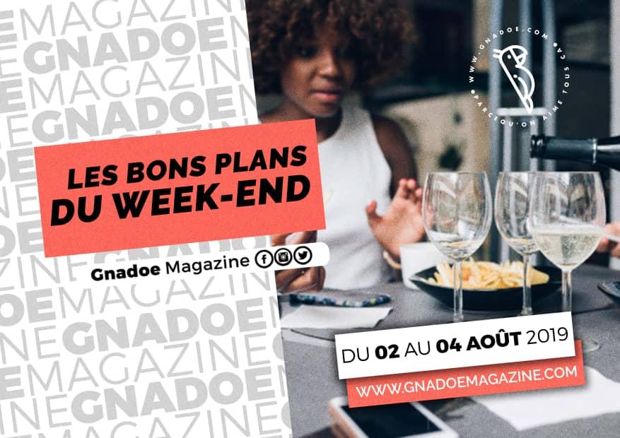 bons plans weekend