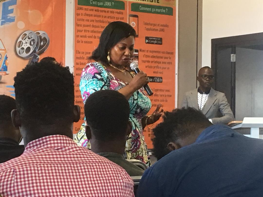 JAMA : le nouveau jeu de télé-réalité togolaise