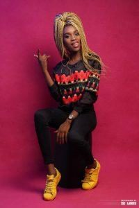 artistes togolais