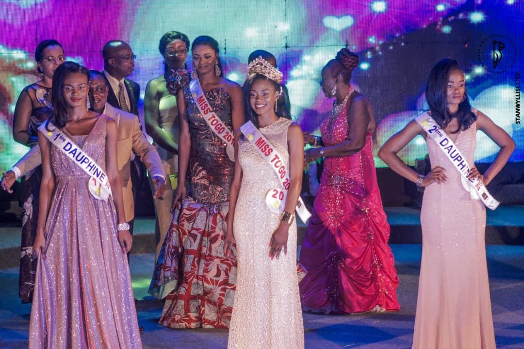 Miss Togo 2019