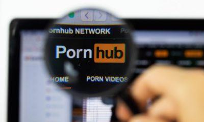 utilisateurs d'un site porno dévoilés