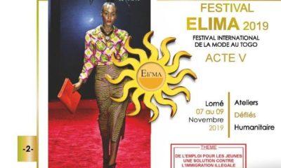 Festival ELIMA