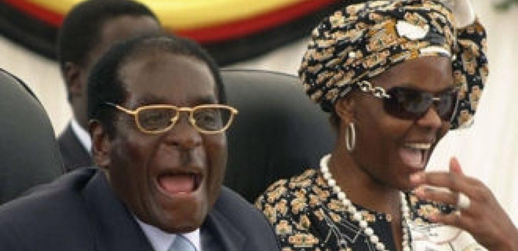 Mugabe citations