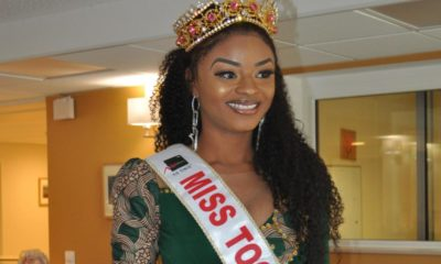 Miss Togo Ichabatou