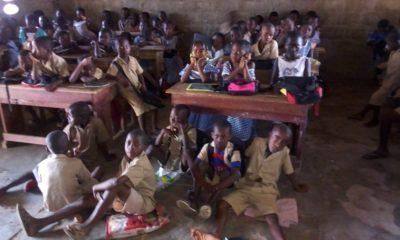 Togo Rentrée scolaire