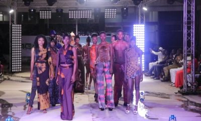 Lome Fashion Week