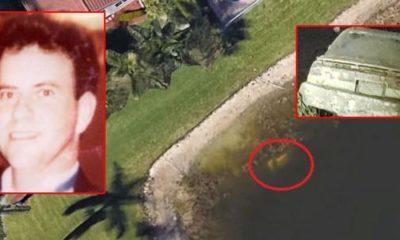 disparu retrouvé grâce à Google Maps