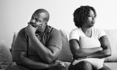 Dix choses à ne jamais dire à sa femme