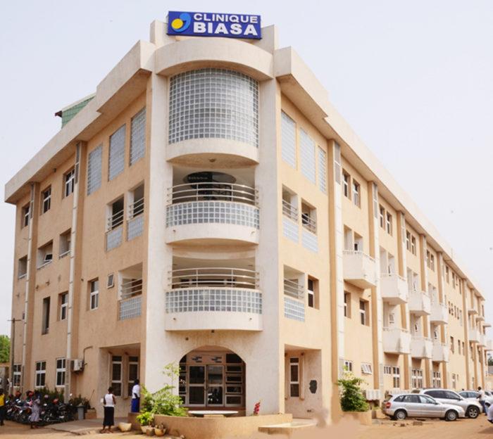 Clinique BIASA