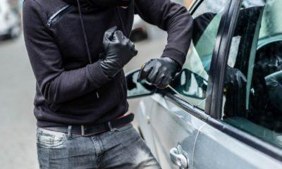 vole voitures