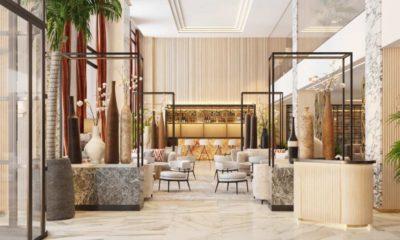 IOKA Hôtel & Suites recrute